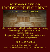 Goldmand Harrison Hardwood Flooring