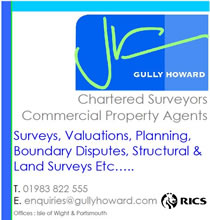 Gully Howard Surveyors