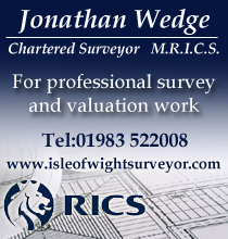 Jonathan Wedge Chartered Surveyor