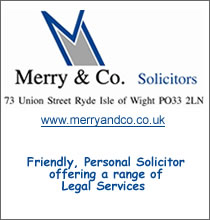Merry & Co Solicitors