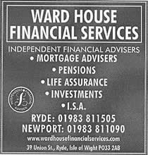 Ward House Financial Services